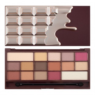 I Heart Revolution Chocolate Elixir Palette