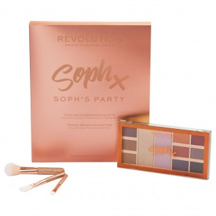 Revolution Soph X Soph´s Party komplekt