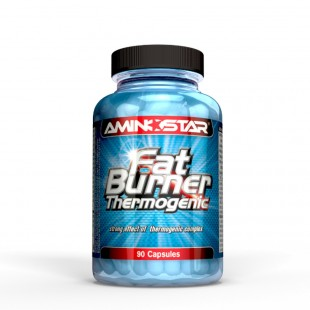 Aminostar Fat Burner 90tk