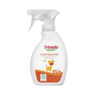 Friendly Organic plekieemaldaja, 250ml