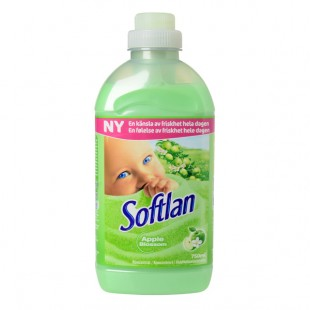 Softlan Apple Blossom, 750 ml