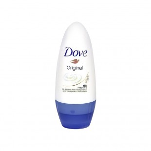Dove rulldeo original 50ml