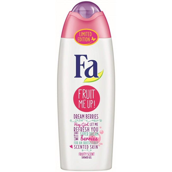 Fa Dream Berries dushigeel 250ml
