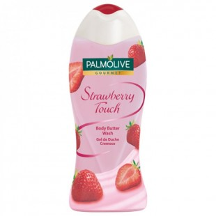 Palmolive Strawberry touch dushigeel 250ml