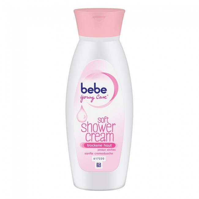 Bebe young care dushigeel kuivale nahale 250ml