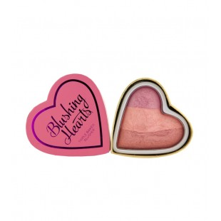 Makeup Revolution Candy queen of Hearts 10g