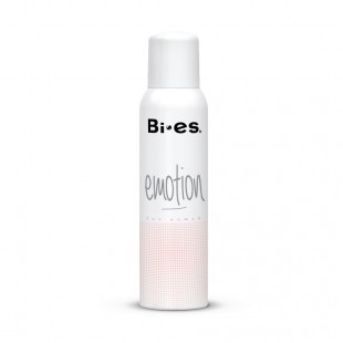 Bi-es Emotion deodorant 150ml