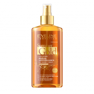 Eveline Summer Gold kehasprei 150ml