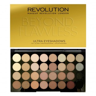 Revolution Beyond Flawless palette 16g