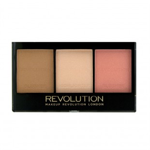 Revolution Sculpt & Contour kit 11g