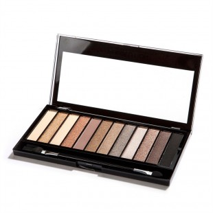 Makeup Revolution Iconic 2 palette 14g
