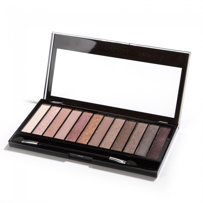 Revolution Iconic 3 palette 14g