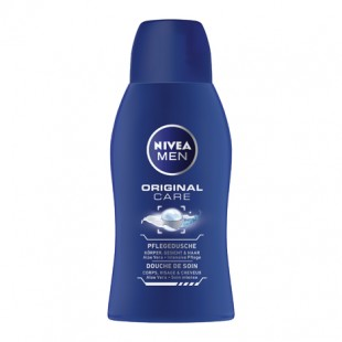 Nivea men dushigeel 3in1 50ml