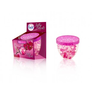 Brait Jelly Pearls õhuvärskendaja orhidee 180g