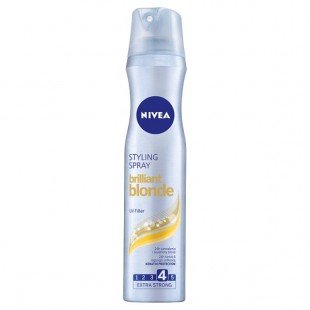 Nivea juuksevaht blonde care 250ml