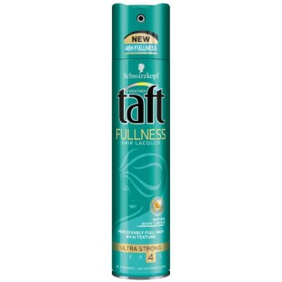 Taft juukselakk Fullness ultra strong 200ml
