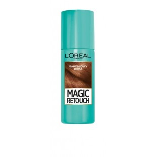 Loreal Magic Retouch mahogany brown 75ml