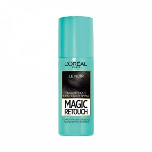 Loreal Magic Retouch must 75ml tooniv spreivärv