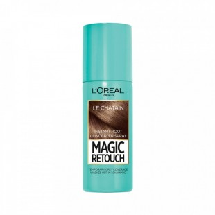 Loreal Magic Retouch pruun 75ml tooniv spreivärv