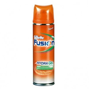 Gillette Fusion Hydra Gel 200ml