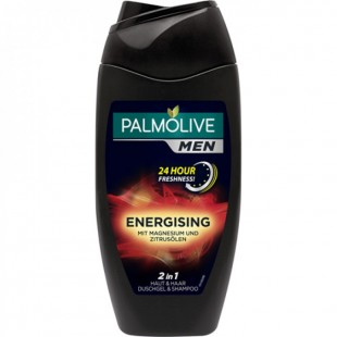 Palmolive men dushigeel ja shampoon 250ml