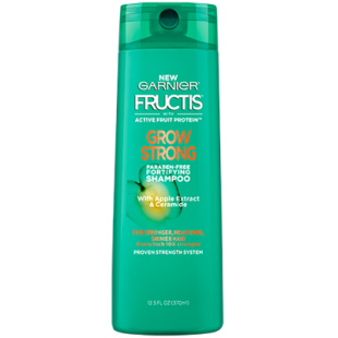 Garnier Fructis shampoon grow strong 250ml