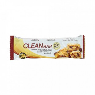 ALL STARS Clean Bar Cookies Dough 60g