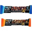 ALL STARS NutBar Dark chocolate and nuts 40g