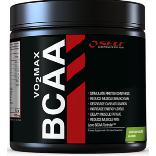BCAA Drink Mix Õunamahl 250g