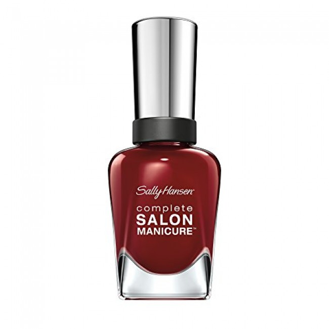 Sally Hansen küünelakk Red Zin