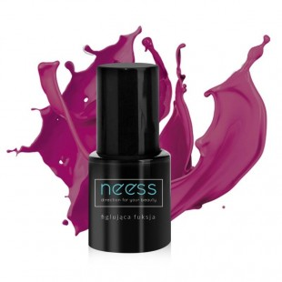 Neess UV geel-küünelakk fuksia 8ml