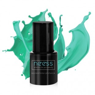 Neess UV geel-küünelakk Pistachio 8ml