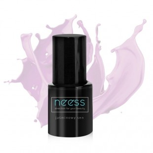 Neess UV geel-küünelakk Jasmine Dream 8ml
