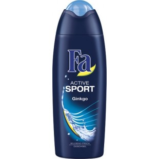 Fa active sport Ginko 250ml