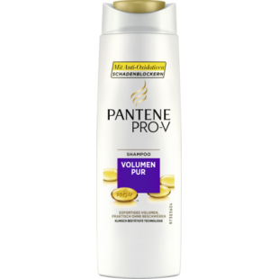 Pantene shampoon volumen pur 250ml