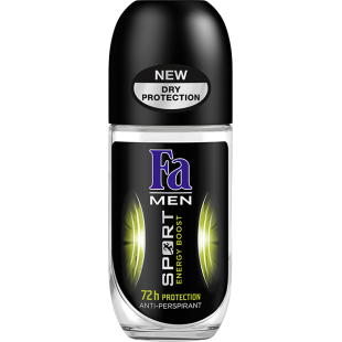 Fa Men Sport 72h rulldeo 50ml