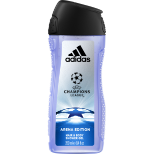 Adidas arena edition hari&body 250ml