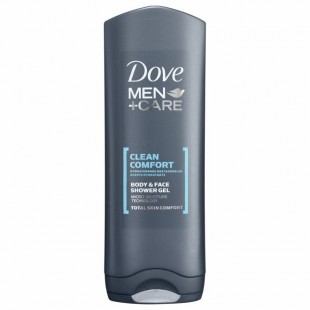 Dove men Clean Comfort body&hair 250ml