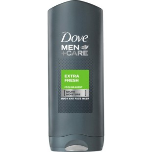 Dove men body&face Extra Fresh 250ml