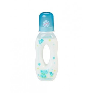 Baby-Nova easy to hold lutipudel sinine 250ml