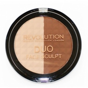 Revolution Duo Face Sculpt