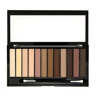 Makeup Revolution essential mattes 2 palette 14g