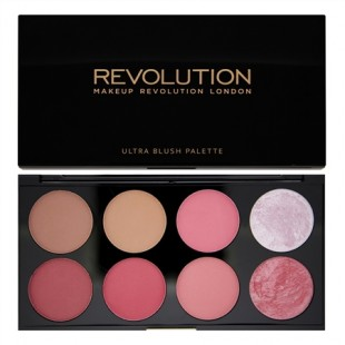 Makeup Revolution Blush Palette Sugar and Spice 13g