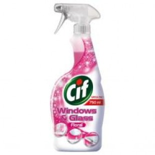 CIF Window & Glass 750ml