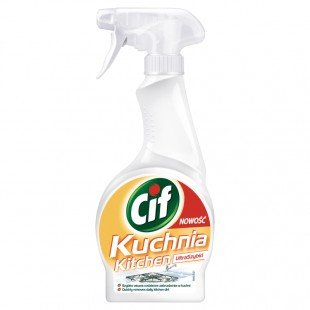 CIF kitchen 500ml