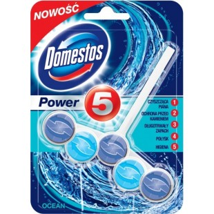 Domestos Power 5 ocean