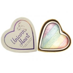 Revolution Unicorn Heart Highlighter 10g