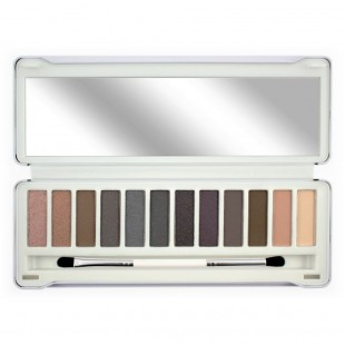 Revolution Katie Price Smokey Palette 9,6g