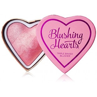 Makeup Revolution Blushing Heart 10g