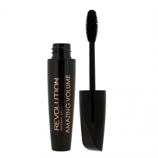 Makeup Revolution Amazing volume ripsmetush